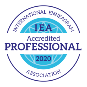 2020 IEA Accreditation Mark 2020 Professional