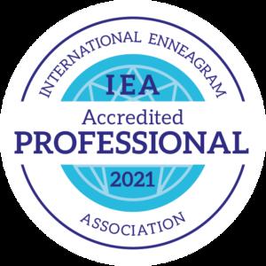 2021 IEA Accreditation Mark 2021 Professional